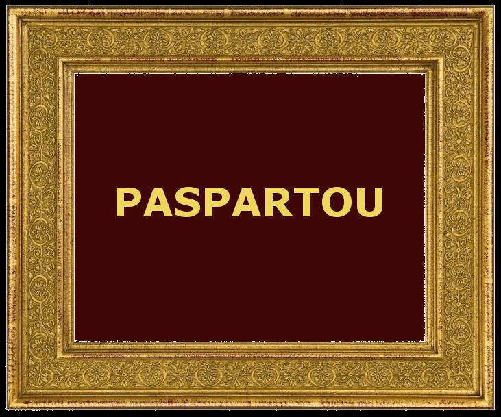 paspartou